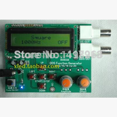 New DDS Function Low Frequency Test Signal Generator Module Sine Square<br><br>Aliexpress