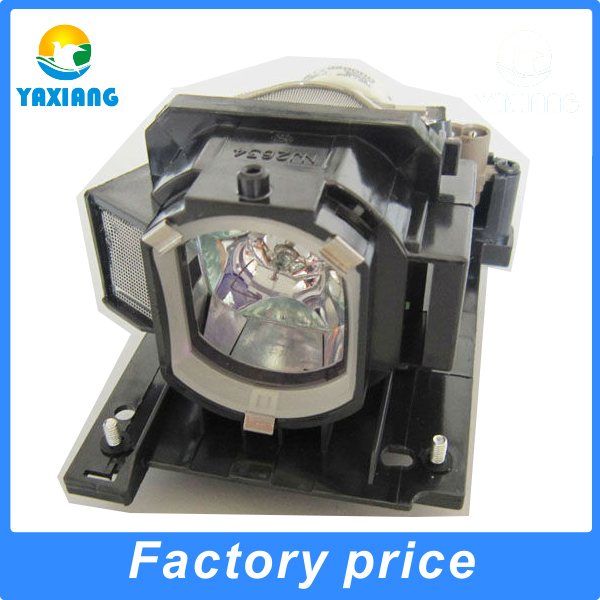 Фотография Original Projector lamp bulb DT01021 with housing for CP-X2514WN CP-X2511N CP-X3011 CP-WX3014WN CP-X3014WN CP-X4014WN