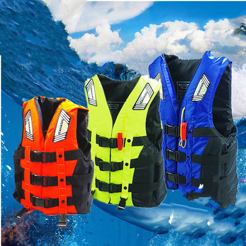 Life Jacket Low Price Chaleco Salvavidas Pesca Life Vest For Fishing Kids Watersport Baby Sailing Child Kayak Adult Jackets(China (Mainland))