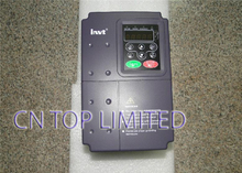 3 phase 380V 220.0/250.0KW 410/460A Input CHF100A-220G/250P-4 INVT inverter VFD frequency AC drive NEW