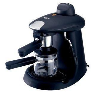 Eupa cankun tsk-1822a steam coffee pot semi automatic espresso machine