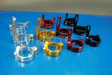 litepro K frame P frame JP8 front derailleur adapter SP8 KBC083 derailleur adapter 9s upgrade to18s(China (Mainland))