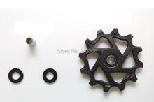 12T  MTB Jockey Wheel SRAM XX1 bicycle Rear Derailleur Pulley  guide bearing(China (Mainland))