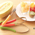 3pcs set Melon spoon Fruit peeler household Gadget Kitchen Tools peeling Fruit Dig a spoon kitchen