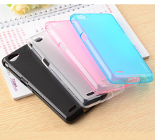 2014 New mobile skin Soft Case for Philips W6610 Xenium CTW6610 PTU mobile phone cases battery cover for W6610