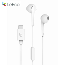 Buy Original Letv CDLA Earphone Letv 2Pro HiFi Chip Inbedded Continual Digital Lossless Audio Type-C Plug Gold Galved Mic Retail Box for $10.49 in AliExpress store