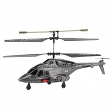 Free Shippping RC helicopter Udirc U810A Missile Launching iPhone Controlled RC plane Toy for kis as christmas gifts VS XK K100