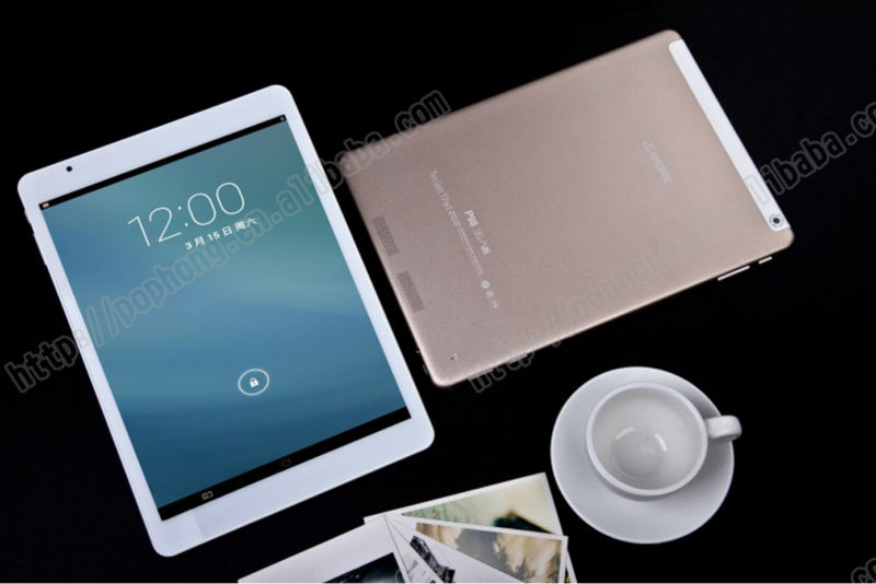Teclast P98 3G Phone Call Tablet PC Octa Core MTK8392 9 7 inch 2048 1536 2G