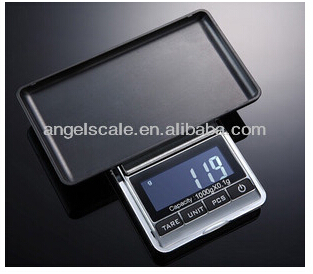Portable Mini Good Quality High Accuracy CE ROHS Available Pocket Digital Jewelry Scales(China (Mainland))