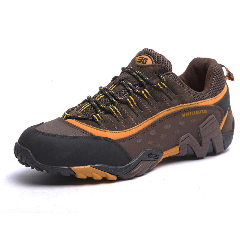 rubber sole walking climbing waterproof