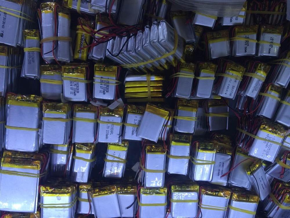 3.7V / 45110142 / 8400mAh / 7.4V / 9.7-inch Tablet PC battery / original Road N90(China (Mainland))