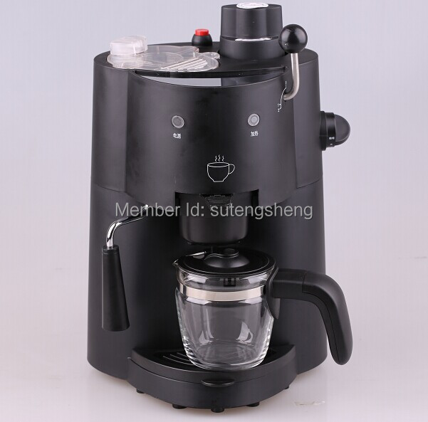 capsule coffee maker with expresso, pod and grinder function-in Coffee Makers from Home ...