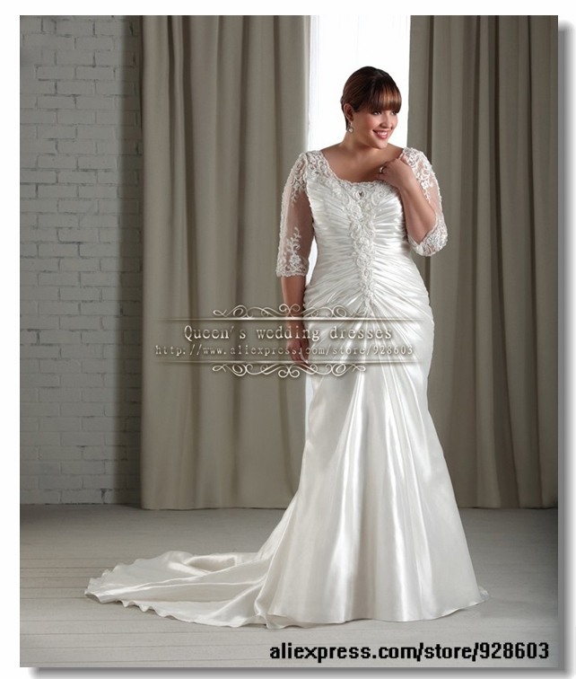 Plus size wedding dresses less than 200 discount for Wedding dress for less than 100