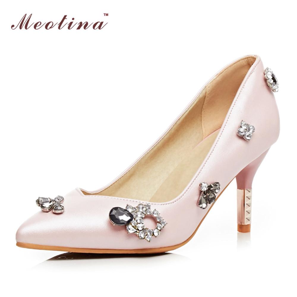 Designer Pink Heels