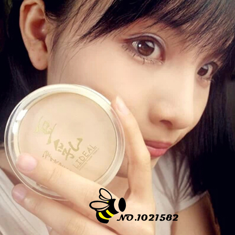 Minerals Soymilk Makeup