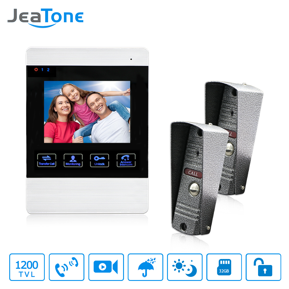 Front Door Video Monitor Promotion Shop For Promotional