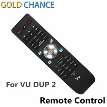 Remote controller vu duo II remote controller ,vu duo 2 Remote Control  ,vu duo2 Remote Control Satellite Receiver Free Shipping(China (Mainland))