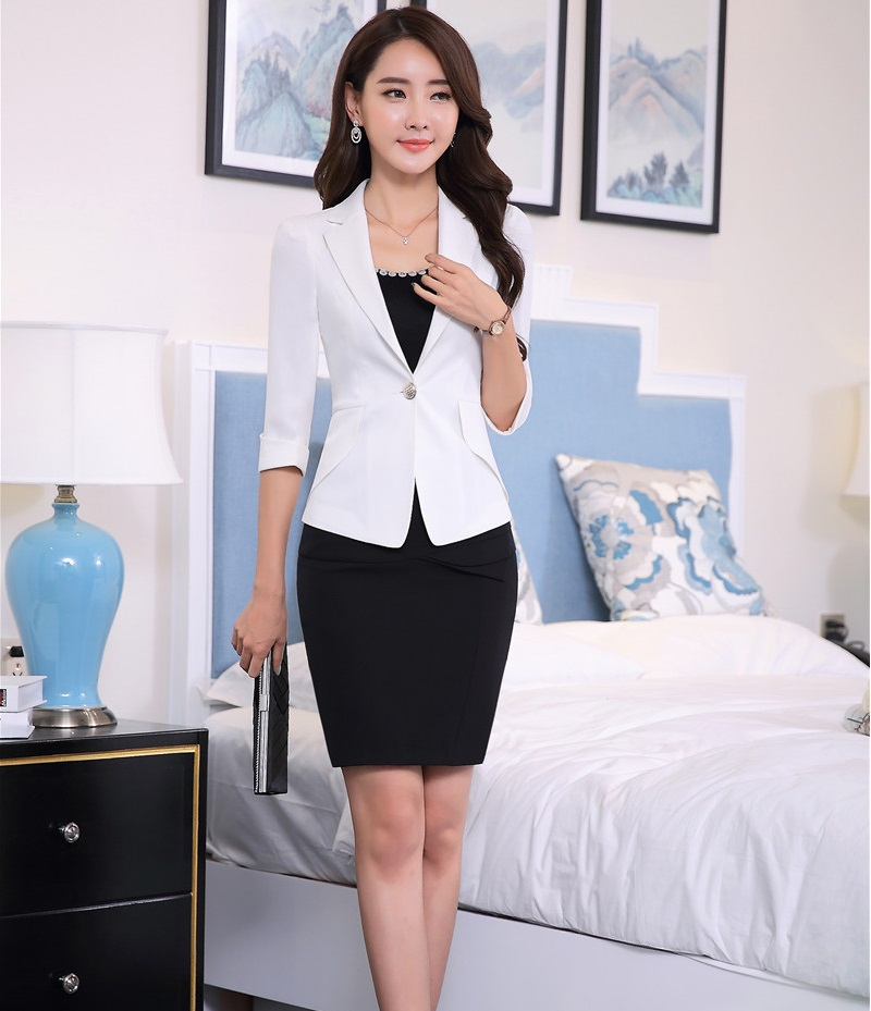 Women Interview Outfit Promotion-Shop for Promotional Women Interview Outfit on Aliexpress.com