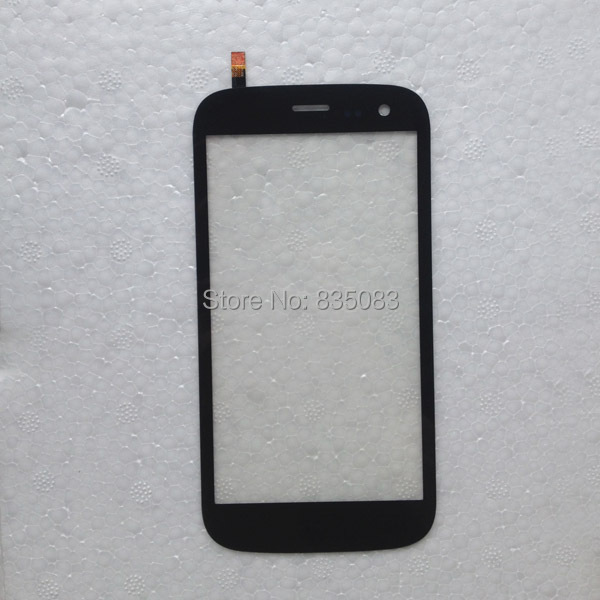 Explay X - tremer Capactive Wholesale Touch screen Digitizer front glass replacement TouchScreen Free Shipping Russian
