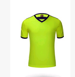 Factory wholesale light board soccer clothes football training suits men short sleeve dress suit(China (Mainland))