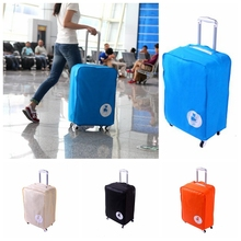 "Durable 22"" 24"" 26"" Travel Luggage Suitcase Carrier Bag Protective Cover Anti-Dust Hot(China (Mainland))"