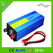 Factory Selling Pure Sine Wave Inverter 12V/24V Power Inverter 2500W 120V 230V Pure Sine Wave Power Inverter