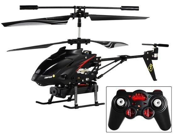 Детский вертолет на радиоуправление OEM 3.5 CH RC HD RC T003 детский вертолет на радиоуправление new brand 2 5ch i r rc 44913