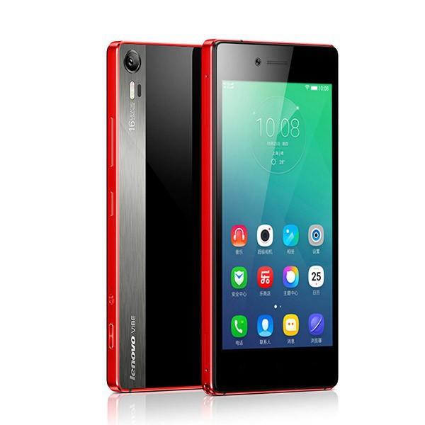 Оригинальный Lenovo VIBE выстрел Z90-7 Z90 Z90-3 Octa ядро 5.0 '' 1080 P FDD LTE 4 г Android 5.0 3 ГБ оперативной памяти 32 ГБ ROM 16MP камеры сотового телефона