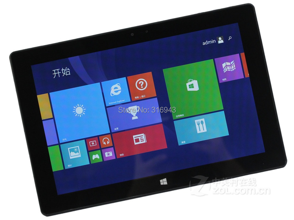 Yuandao Vido W10 pro Quad Core 10 1 inches 1280x800 64GB Windows 8 1 Intel Core