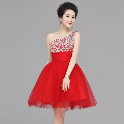 Images of Red White Dress - Reikian