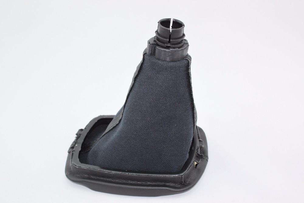 Купить Бесплатная Доставка Для Skoda Octavia Facelift Седан A4 MK 1 MK1 1997-2011 Новый 5 Speed Gear Рукоятка Рычага Переключения передач кожаный Ботинок