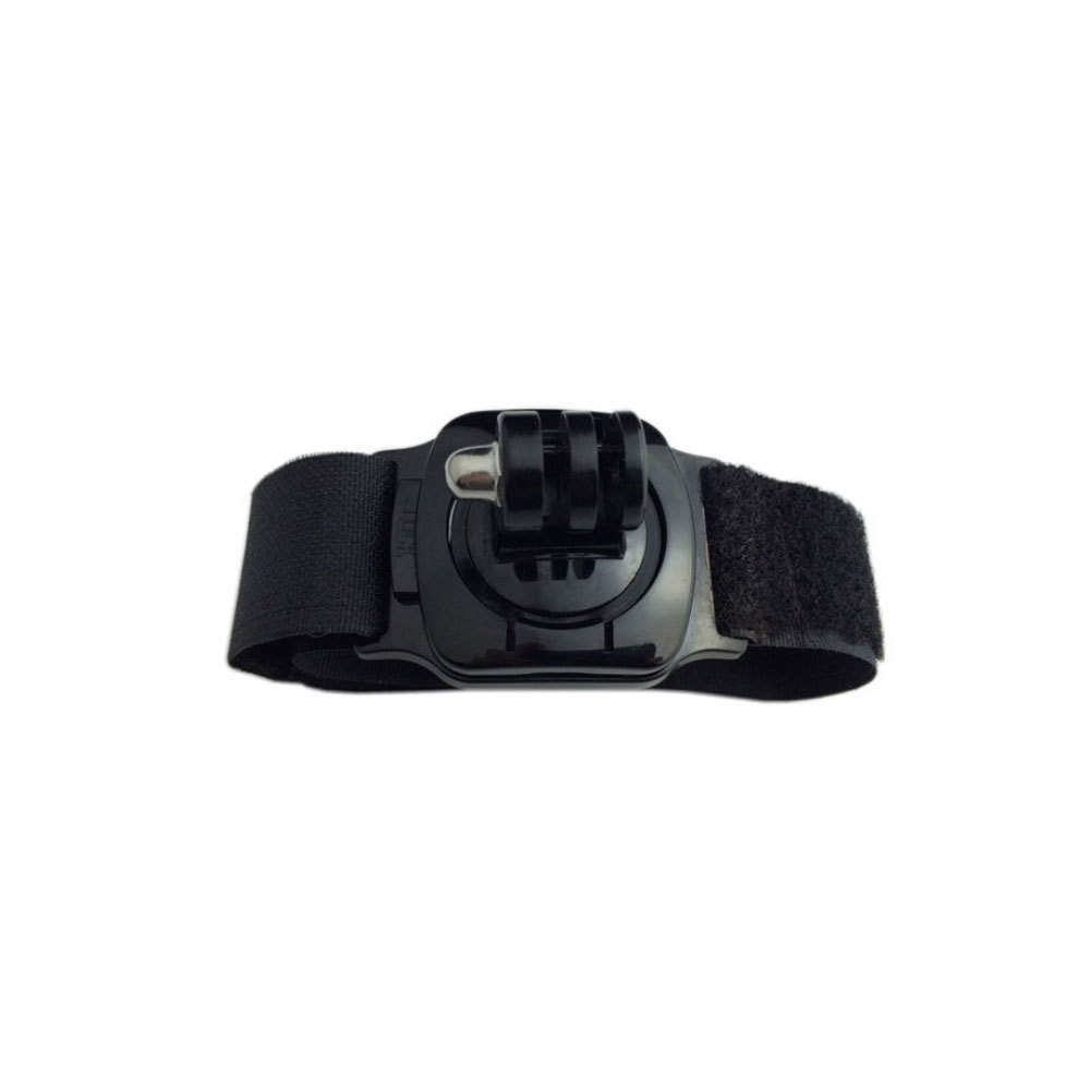 Go Pro Chest Belt Head Belt Monopod Hand Wrist Strap Arm Belt For Gopro action camera