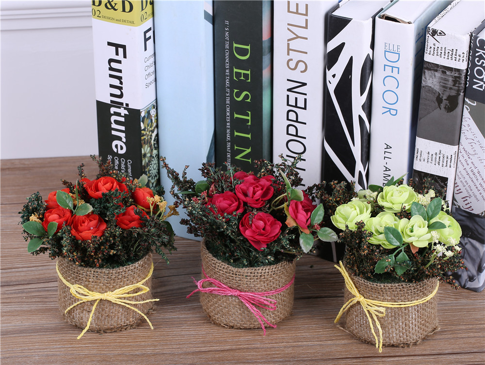 Artificial Flower Baskets Online : Get cheap silk flower arrangement basket