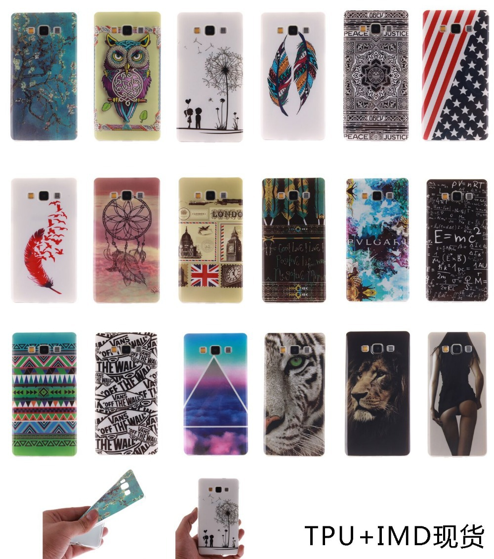 18 Pictures For Samsung Galaxy MEGA 5.8 gt I9150 I9152 DIY Painted mobile phone case protective case hard Back cover Skin Shell(China (Mainland))