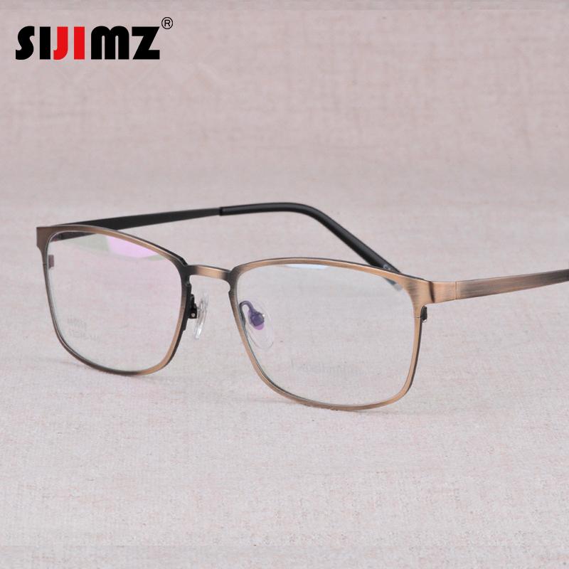 Eye Glasses Frame Trend 2016 : 2016 fashion eyeglasses men computer glasses frame ...