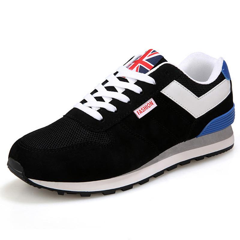 Мужские кроссовки 2015 XMR634