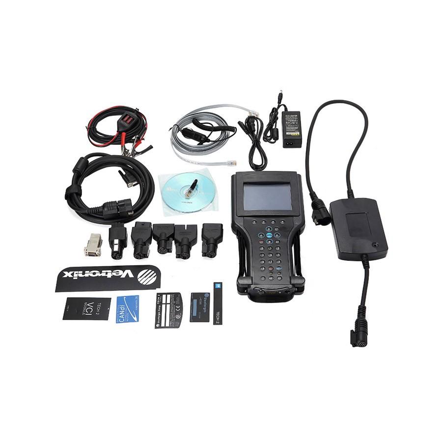 Newest Diagnostic ForGM Tech2 forGM Tech 2 Pro Kits forGM/SAAB/OPEL/SUZUKI/ISUZU/Holden Vetronix GM Tech2 without Carton box(China (Mainland))