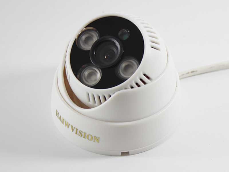 2000TVL 1MP 720P AHD HD Analog High Definition Surveillance Mini Dome Camera Indoor  CCTV Camera Security<br><br>Aliexpress