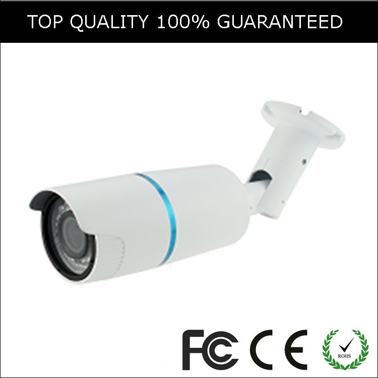 [#5571]  720P/960P/1080P/960H Infrared Security CCTV Bullet Analog High Definition / AHD Camera<br><br>Aliexpress