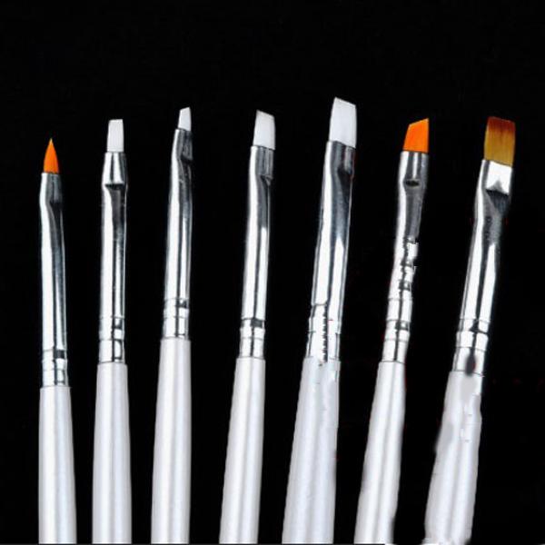 Nail Art Painting Dotting Pen Brushes Tool Liners Kit DIY Fingernail Beauty(China (Mainland))