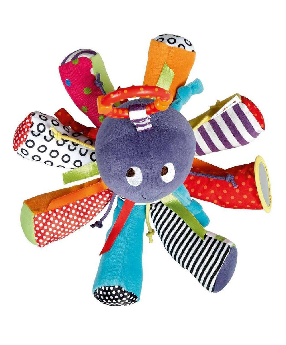 Toys For 20 : Octopus toy images