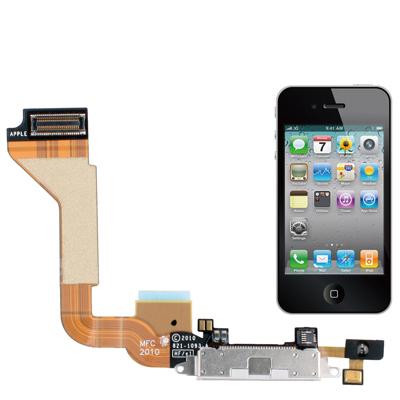 купить Гибкий кабель для мобильных телефонов Brand New iPhone 4 S-IP4G-0703W недорого