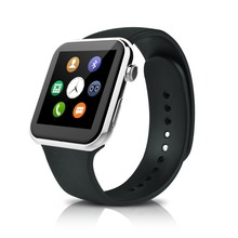 2015 New Smartwatch A9 Bluetooth Smart watch for Apple iPhone & Samsung Android Phone inteligente smartphone watch