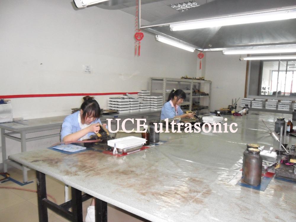 50*7 5 мм пьезоэлектрический керамический диск PZT8 SAM_0775