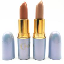 New Makeup Lipstick Limited Edition Cinderella Lipstick High Quality Nude Lipsticks  Waterproof Lip Matte Lipstick  Beauty(China (Mainland))