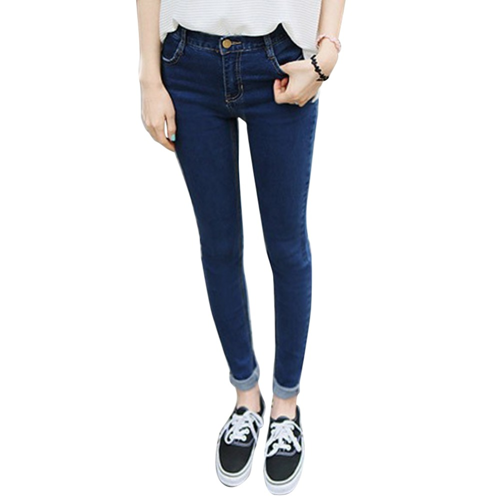 Cheap Stretch Jeans For Women