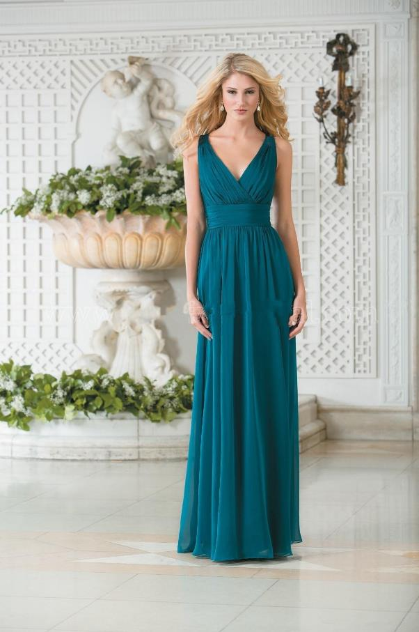Popular Teal Green Bridesmaid Dresses-Buy Cheap Teal Green ...