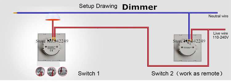 Great 2 Way Lamp Switch Contemporary Electrical Circuit Diagram
