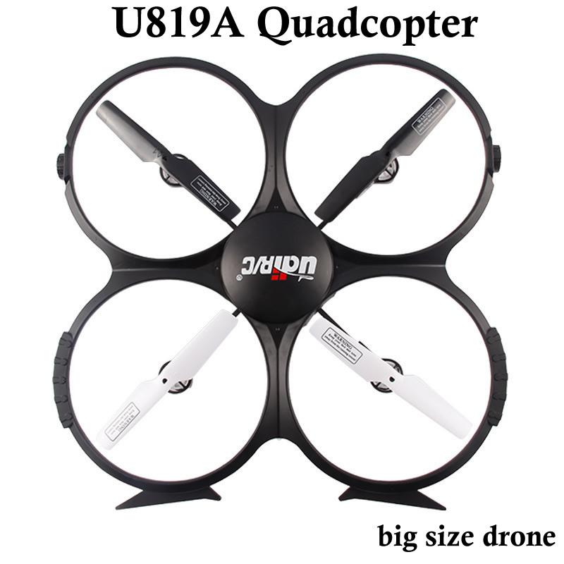 High Quality New Arrival 4CH Quadcopter Udi U819A drone Headless 6 Axis Gyro RC Quadcopter with Camera VS U818A FSWB<br><br>Aliexpress