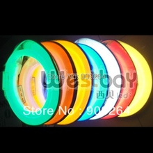 90-130V Mini 10*22mm led neon lights in red, orange, yellow ,pink,green, blue,white, warm white for holiday decoration lighting(China (Mainland))